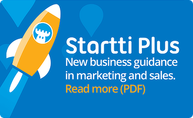 Read more about Startti Plus