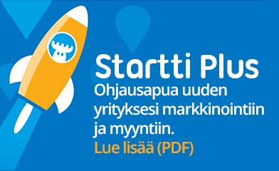 Lataa Startti Plus -esite