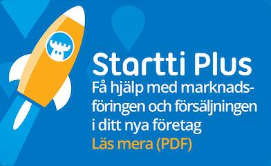 Läs mer om Startti Plus